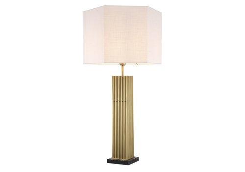 EICHHOLTZ Tafellamp  Viggo Messing