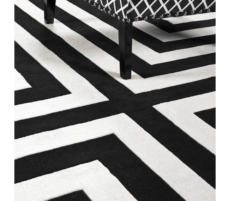 Carpet Thistle, is 'handmade'