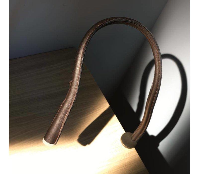 Leselampe Bett 'Flexiled' 90 cm