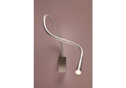 Contardi bed reading light 'Flexiled' large