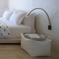 bedleeslamp 'Flexiled' 90cm