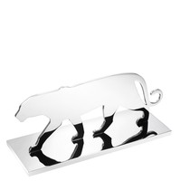 Object Panther 'Silhouette' - Nickel