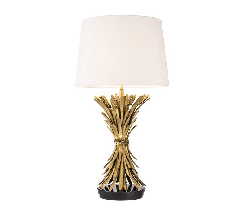 Tischlampe 'Bonheur'