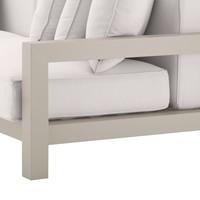Sofa 'Cap-Antibes'