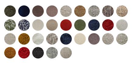 Fabrics Dome Deco