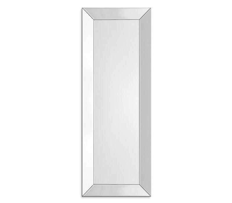 Rectangular wall mirror 'Domenico'