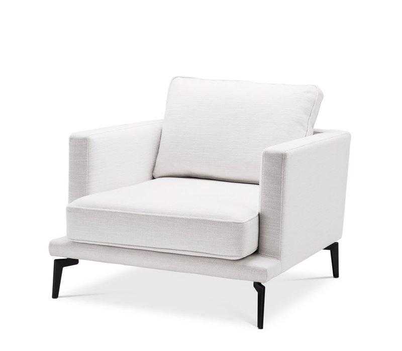 Sessel 'Avenue 54' - Avalon white