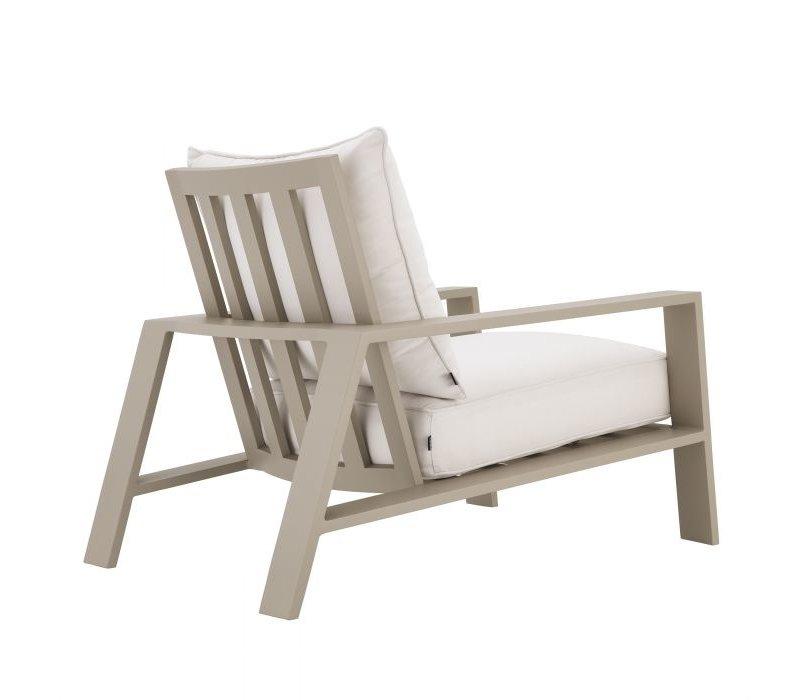 Armchair 'Belle Vue'
