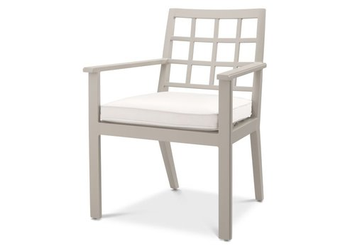 EICHHOLTZ Dining chair Cap-Ferrat