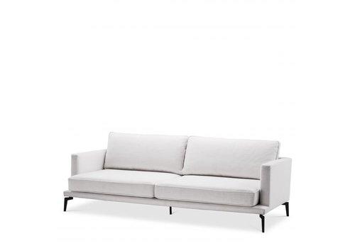 EICHHOLTZ Sofa Avenue 54 - Avalon white