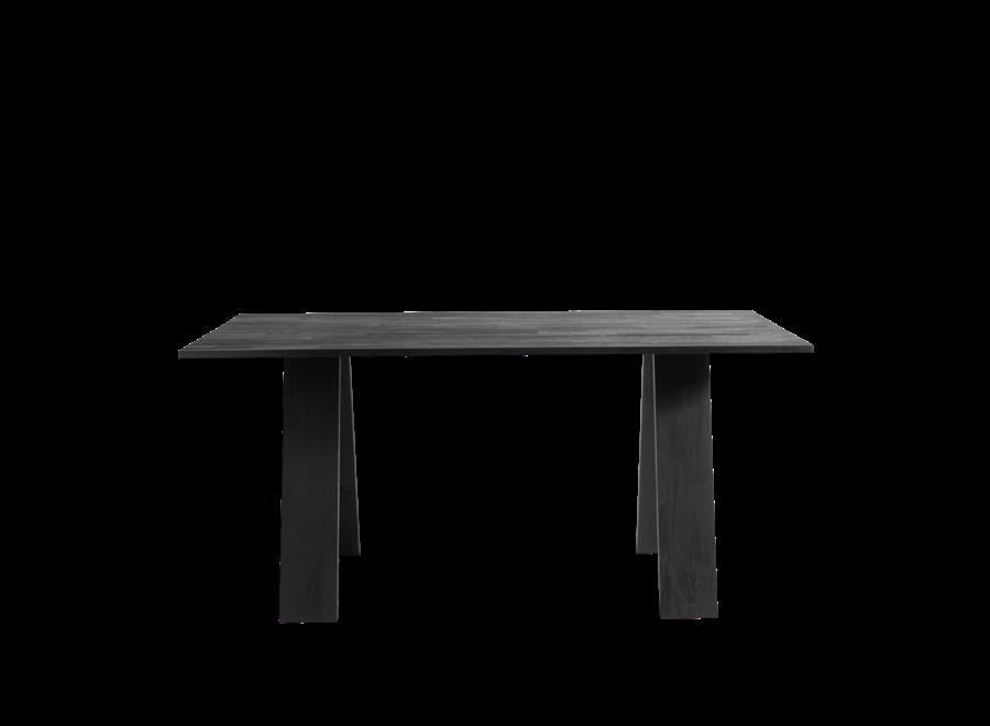 Eettafel Angle Black
