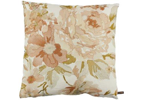 CLAUDI Cushion Marlon Pastel