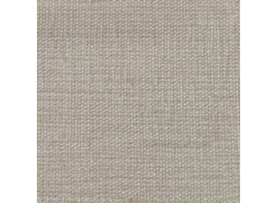 Eetkamerstoel 'Shell' - Giant Fabric Sand
