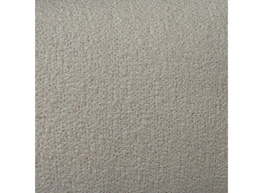 Eetkamerstoel 'Shell' - Yellowstone Fabric Beige