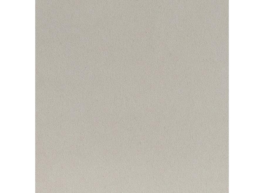 Bank 'Dakota' - Challenger Fabric White