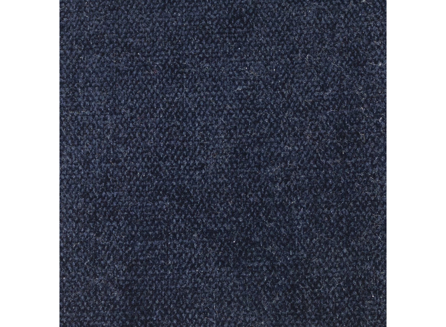 Bank 'Chicago' - Giant Fabric Blue