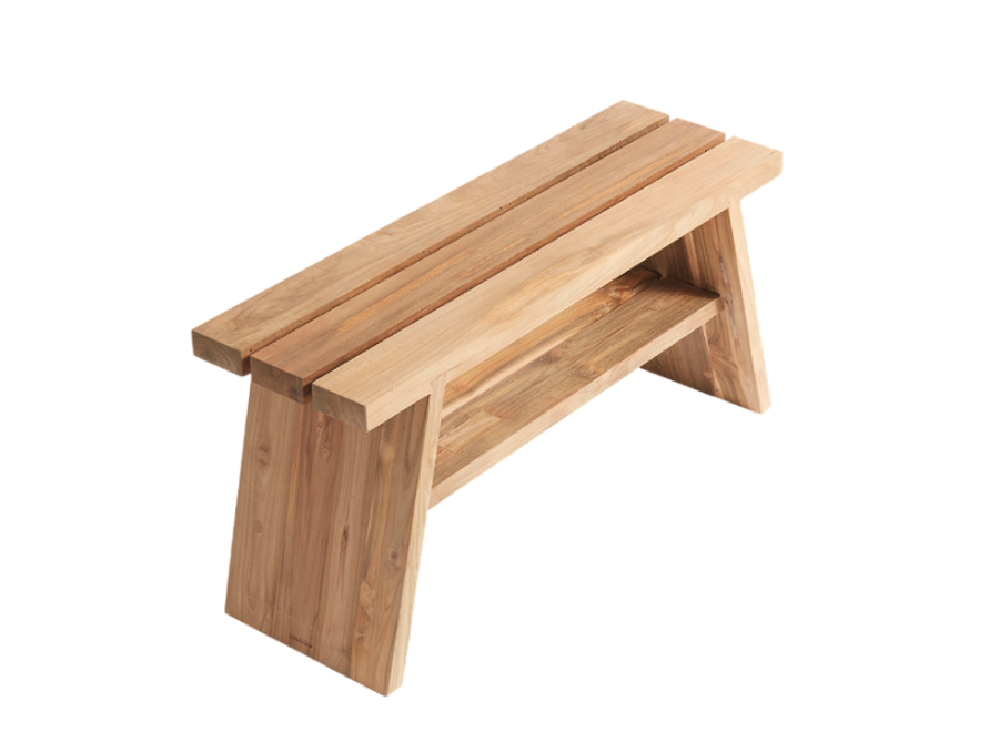 Bench 'Soul' Natural