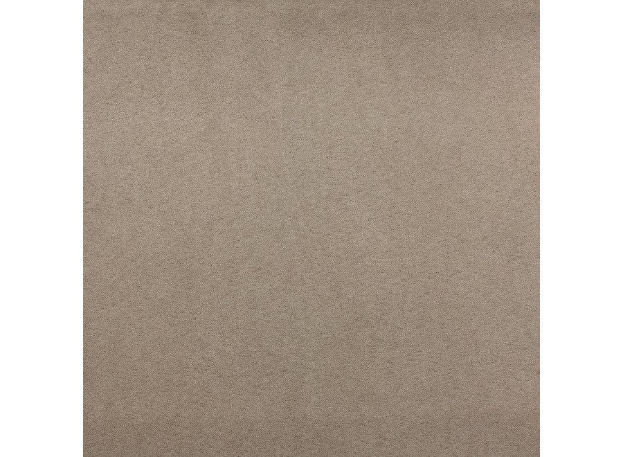 Eetkamerstoel 'Sigma' - Challenger fabric Beige