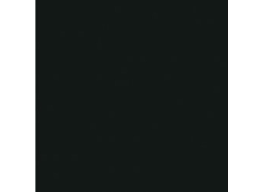Bistro tafel 'Marais' Round - Black