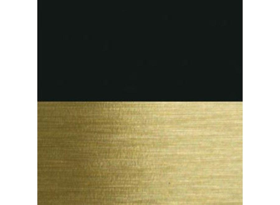Bistro tafel 'Marais' Square - Gold
