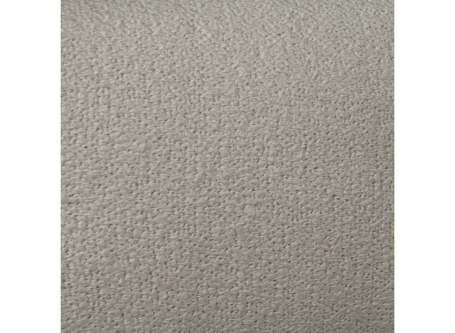 Eetkamerstoel 'Bend' - Yellowstone Fabric Beige