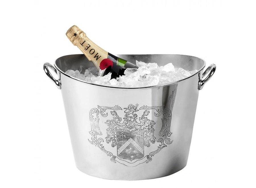 Champagne koeler 'Maggia'