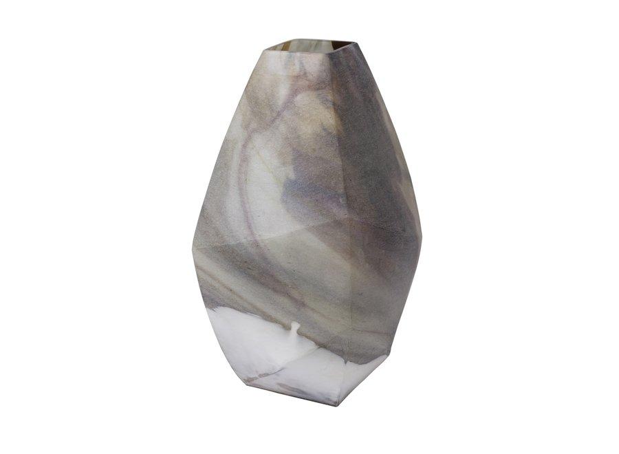 Vase 'Pia' - L