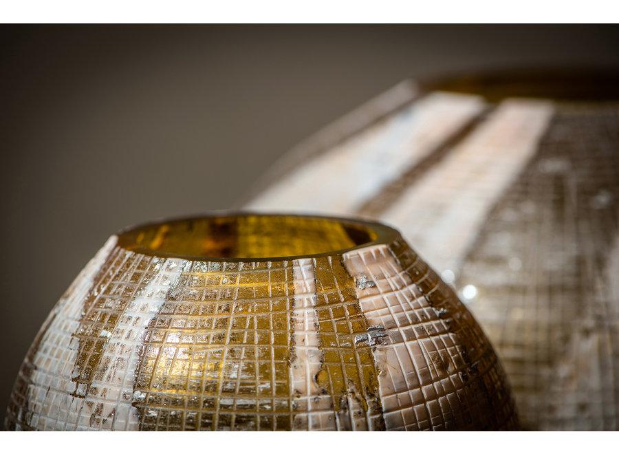 Vase 'Leah' - S