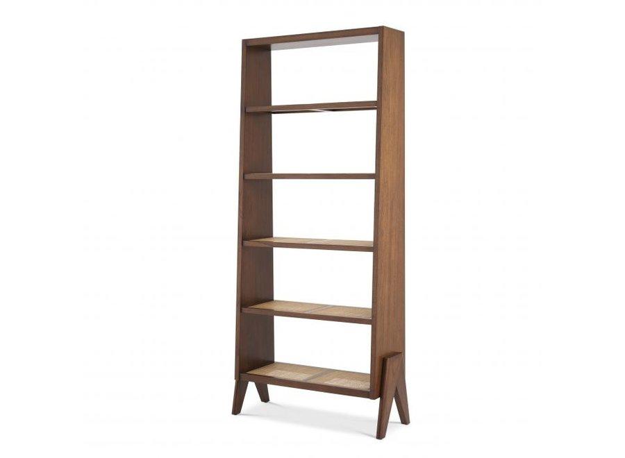 Cabinet 'Raynard' - Brown