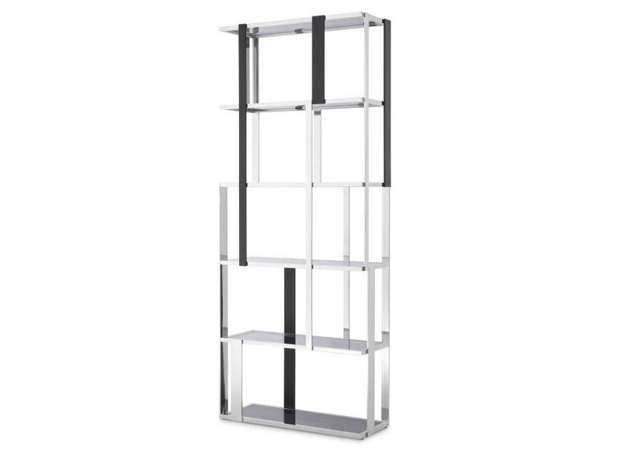 Cabinet Clio - Stainless steel