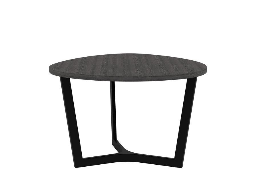Eettafel Java - Wood Black - S