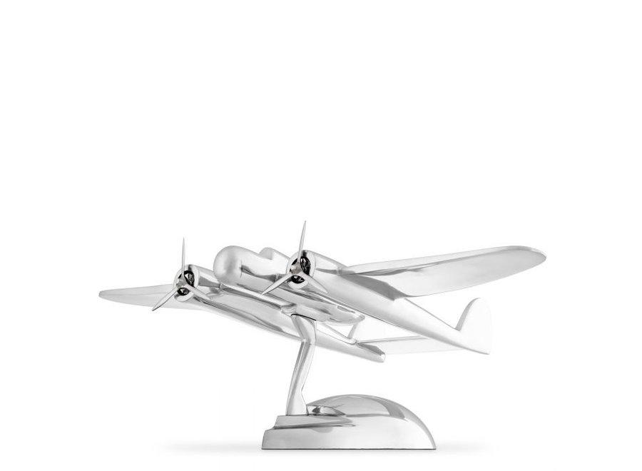Airplane Fokker 'Dixieland'
