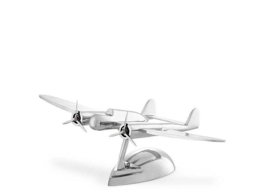Airplane Fokker Dixieland