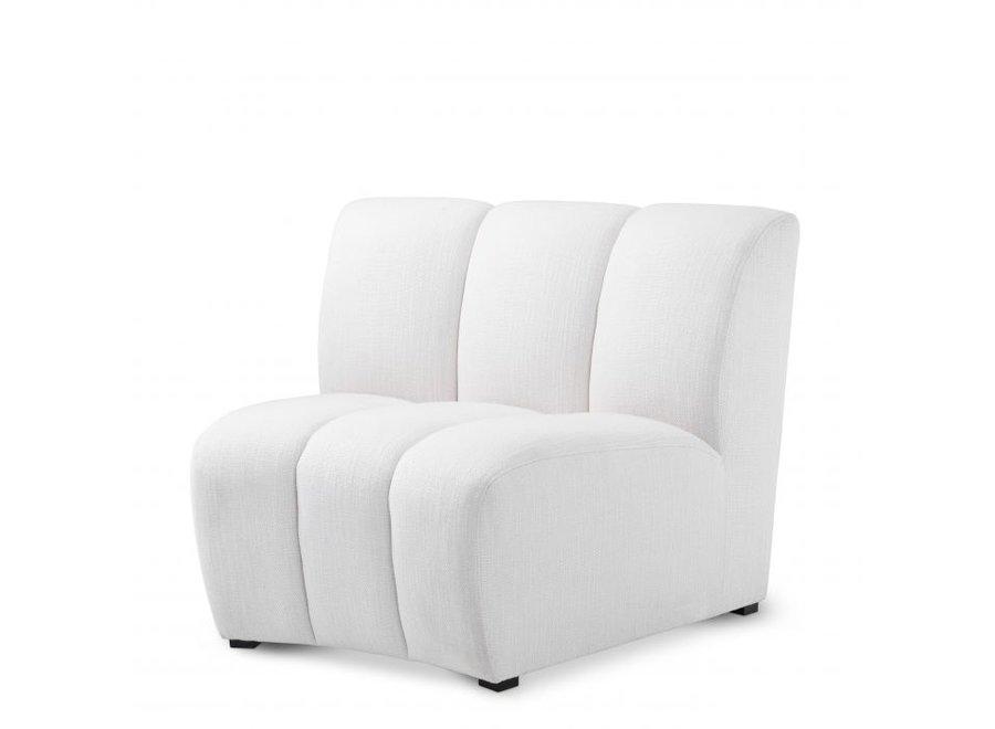 Sofa Lando -  Avalon white