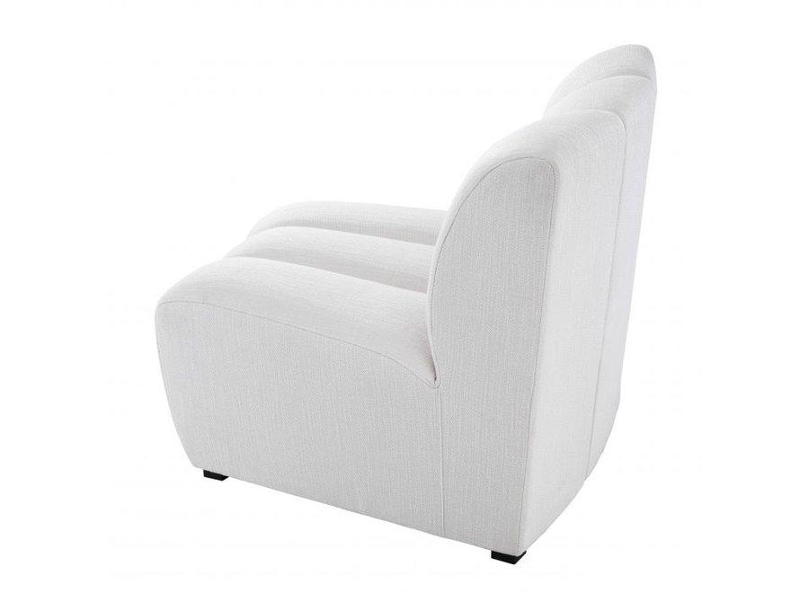 Sofa 'Lando' -  Avalon white