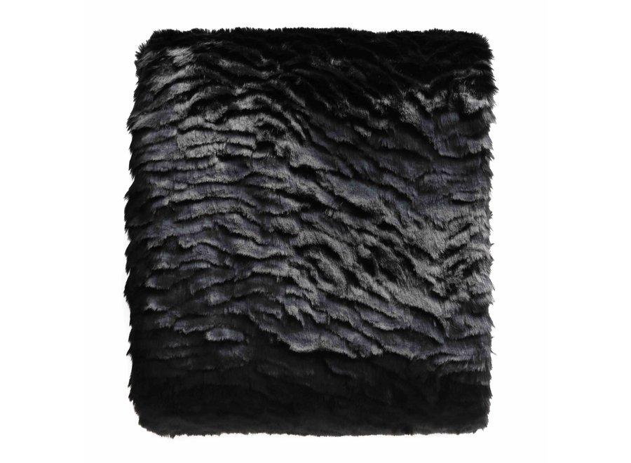 Bontplaid - Black Tiger