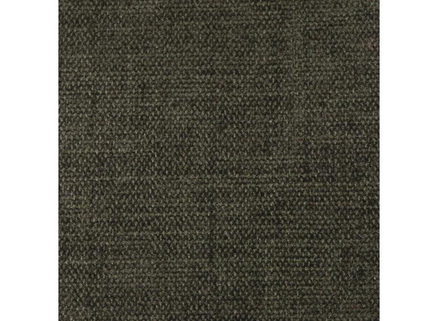 Barstoel 'Bend' - Giant Fabric Green