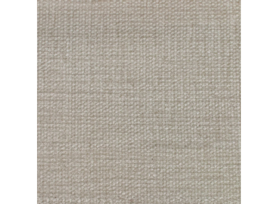 Barstoel 'Verge' - Giant Fabric Sand