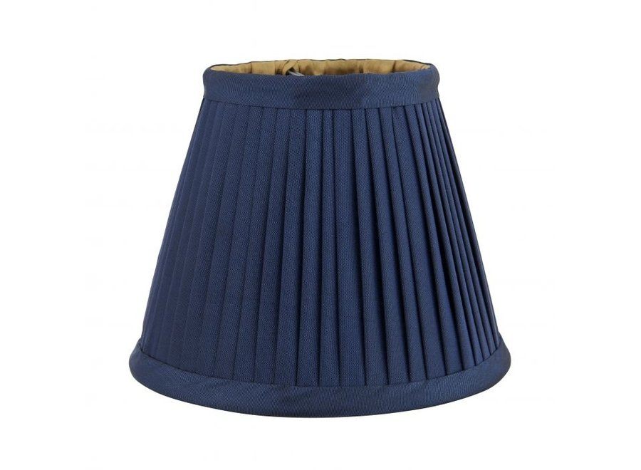 Mini Shade 'Vasari' Blue