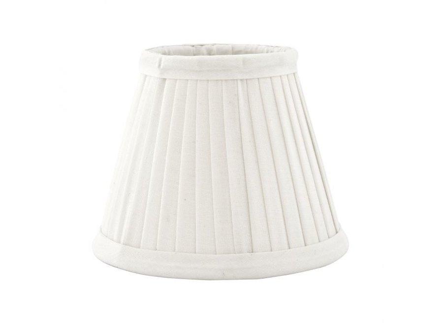 Mini Shade 'Vasari' White