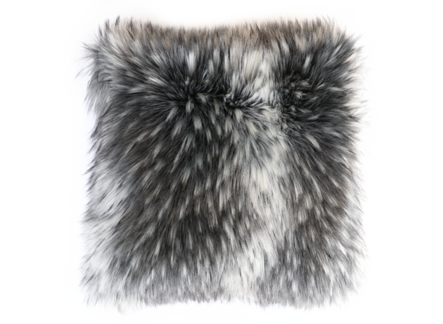 Bontkussen - Alaskan Wolf