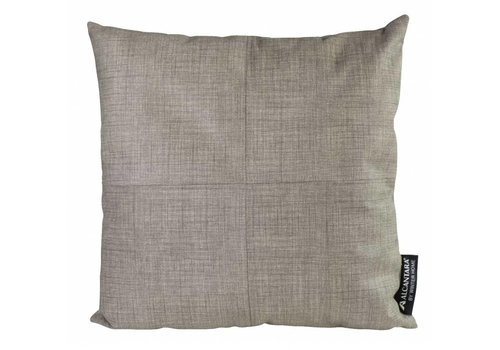 Winter-Home Cushion Alcantara 'Rock'
