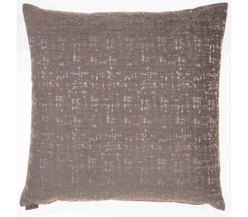Cushion Mea in color Brown