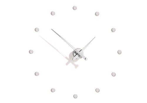 Order designer clocks online - Wilhelmina Designs