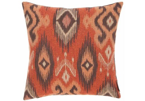 Cushion Carino Orange