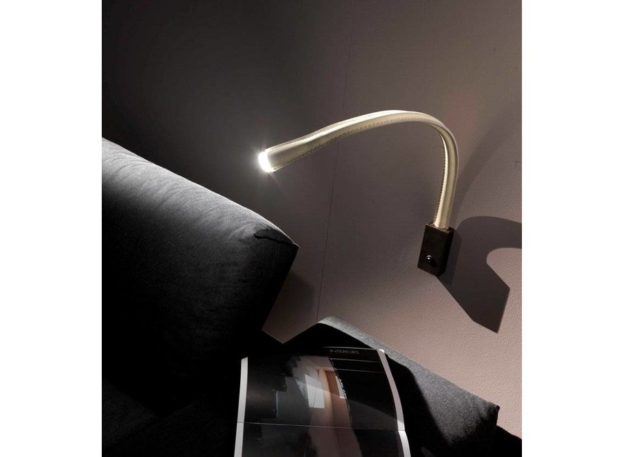 bedleeslamp 'Flexiled' medium