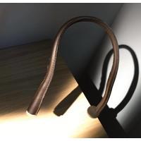 Leselampe Bett 'Flexiled' 60 cm