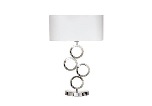 BRAID Grote tafellamp
