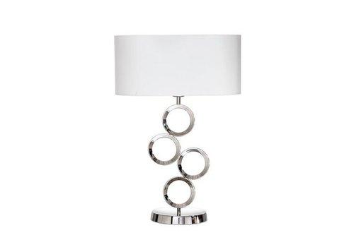 BRAID Modern table lamp