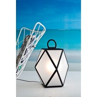 Muse Outdoor draagbare led lamp op batterijen